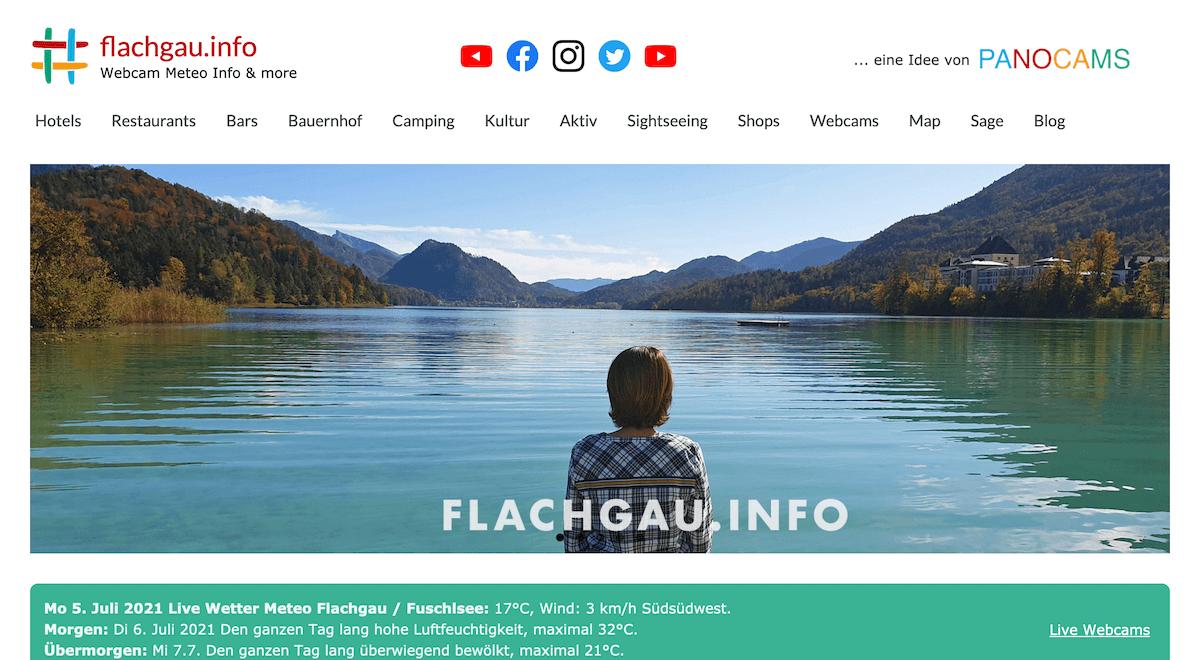 www.flachgau.info