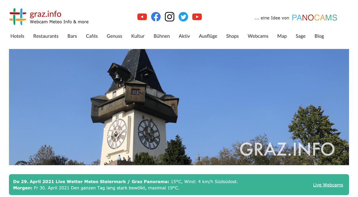 www.graz.info