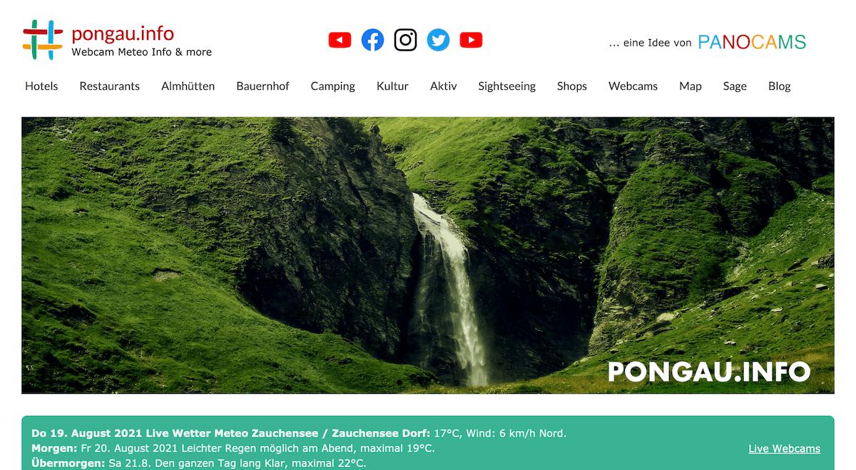 www.pongau.info