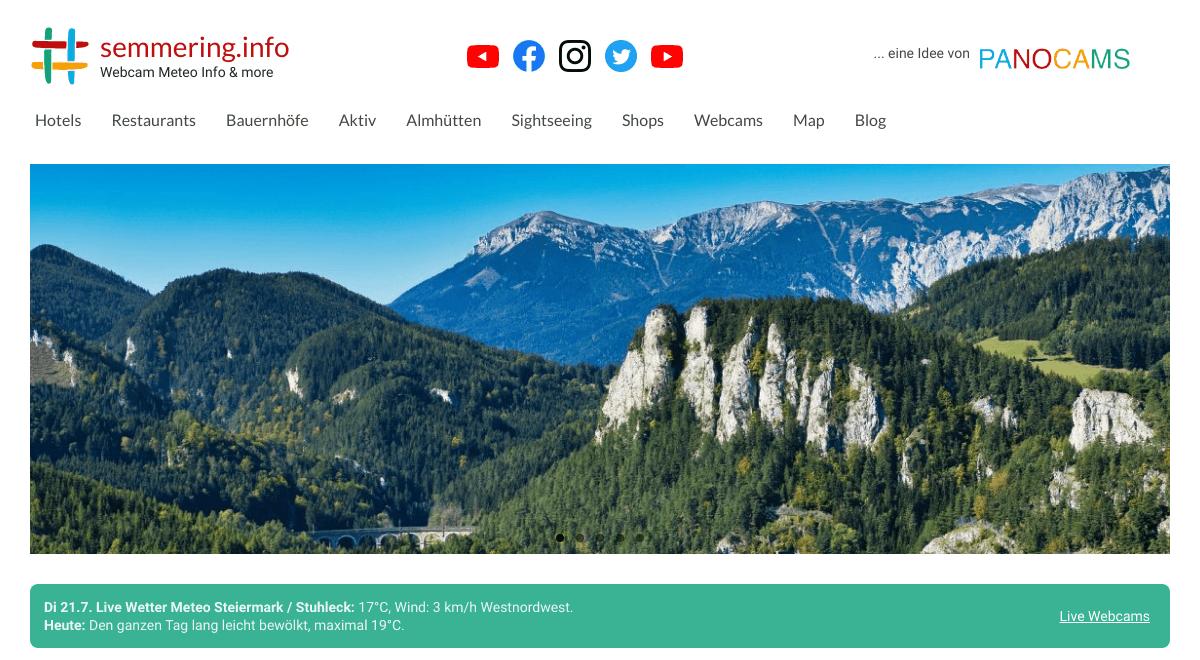 www.semmering.info