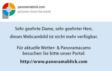 Webcam Skigebiet Oberaudorf - Hocheck Schanzenhang - Oberbayern